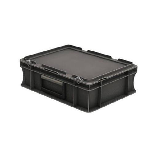 Kofferkist 400 x 300 x 133 mm 10 Liter