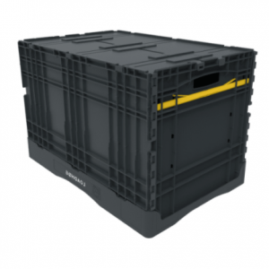 COLLAPSIBLE Retail Box 600 x 400 x 400 mm